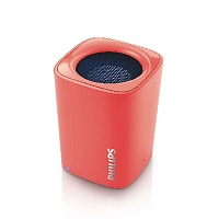 Philips Wireless Portable Speaker BT100M/00
