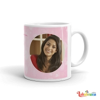 Behind Your Smile Mug