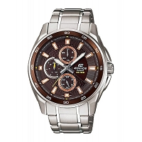 CASIO EDIFICE - EF-334D-5AVDF