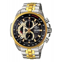 CASIO EDIFICE - EF-558SG-1AVDF
