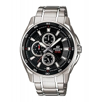 CASIO EDIFICE -EF-334D-1AVDF