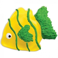 Tropical Green Fish Cake 1.8kg