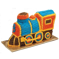Express Train Cake 1.8kg