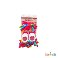 Carter's Kids Headband and Sock Set Multicolour