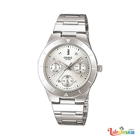Casio A529 Enticer Ladies Watch