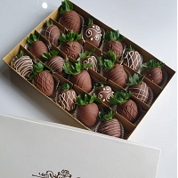 Choco Charm Dipped Chocolate Pack