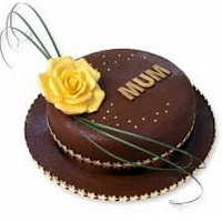 Chocolate Hat cake 1.5kg
