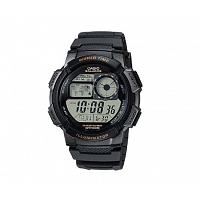 Casio Youth Series-D080