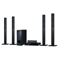 LG Home Theater System- DH6631