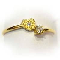 DR_2110_22K Gold Ring
