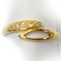 DR_2111_22K Gold Ring