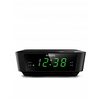 Philips-Digital tuning clock radio