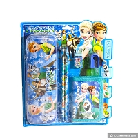 Disney Frozen Stationery Gift Set