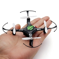 H8 Mini Quadcopter Drone