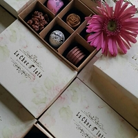For Angel Chocolate Box