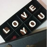 For Love Chocolate Pack