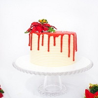 Glowing Winter Cake 1kg