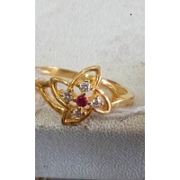 Gold Ring -22 K- Customize