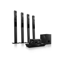 Philips Blu-ray Home Theater  HTB3580/98