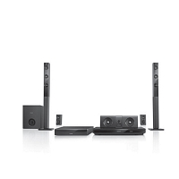 Philips 3D Blu-ray Home theater  HTB5550/98