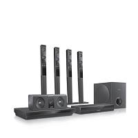 Philips 3D Blu-ray Home theater  HTB5580/98