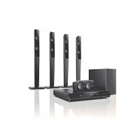 Philips 5.1 Home theater  HTD3570/98