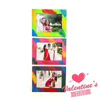 Be My Valentine Story Photo Frame