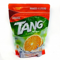 Tang Orange flavored Drink Mix  -500g