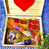 FA Exotic Wooden Gift Pack