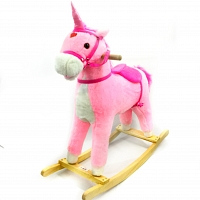 Riding Unicorn