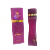 Yardley Poise Perfume