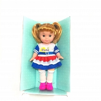Lovely Girl Doll