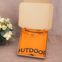 OutDoor Men T shirt - Large