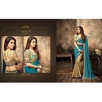 Indian Saree - Anmol -3703