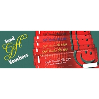 Keells Super Gift Voucher Rs.2000/=