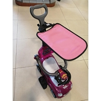 Baby Ride on Car with Push Handle