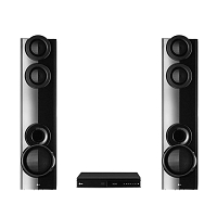 LG Tower Audio System- LHD675