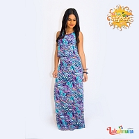 Ladies Dress 112