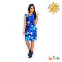 Ladies Dress 118