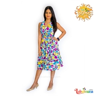 Ladies Dress 120
