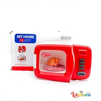 Little Chef Toy Oven