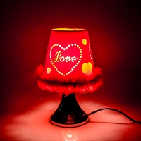 Love Touch Table Lamp
