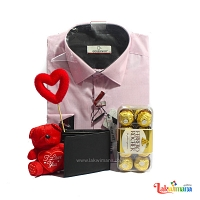 Lovely Combo Set For Men