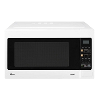 Lg-Grill Microwave Oven 28Lt Mh-7042- MH7042G