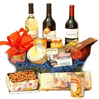 Make An Impression Gift Basket