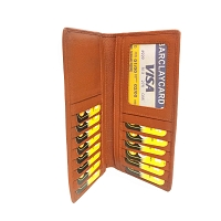 Men wallet with card holders - 003