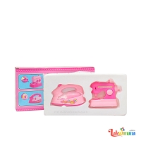 Mini Household Set for Girls
