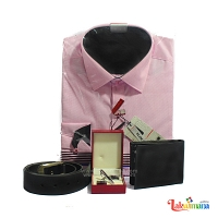 Mr. Gentleman Gift Set