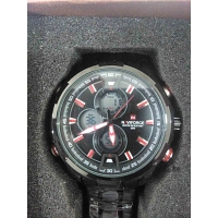 NAVI-Force Watch