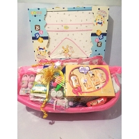 New Born Baby Girl Pack